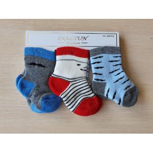 KS1268. Детские махровые носки , Inaltun.