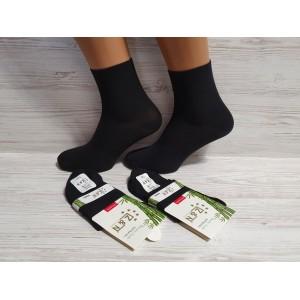 MS1133. Мужские бамбуковые носки, средней высоты, Z&N.