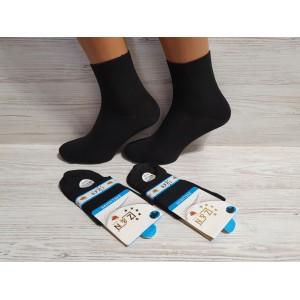 MS1131. Мужские носки, средней высоты, Z&N modal.