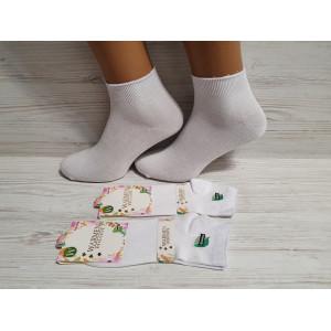 WS1141. Женские бамбуковые носки, Warmen