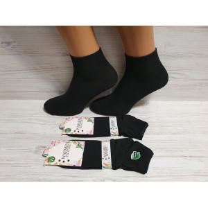 WS1140. Женские бамбуковые носки, Warmen.